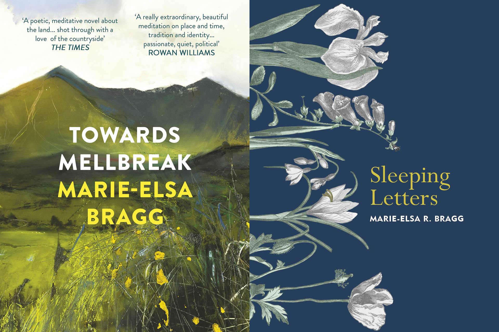 Books by Marie-Elsa Bragg